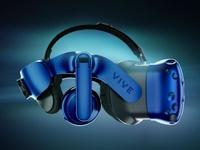 La VR avance, HTC dévoile le VIVE PRO