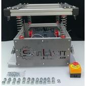 Passez au dynamique 3DOF avec SIMUKIT et son kit SK1 - Simrace-Blog