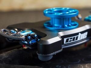 Des reviews en préparation chez Floeb avec les derniers volants de Turn Racing & Cube controls