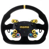Nouveau volant Touring pour Cube Controls - Simrace-Blog