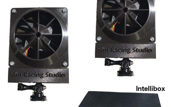 Prenez de l'air avec Sim Racing Studio