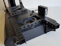 Simulateur SIMWORX SX02Msport V2 : Inspiration V8
