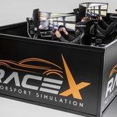 Racex :: Motorsport Simulators