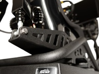 Cockpit RaceX Pro : En statique ou en dynamique ?
