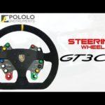 POLOLO INSTRUMENTS : De la Porsche GT3 chez Floeb !