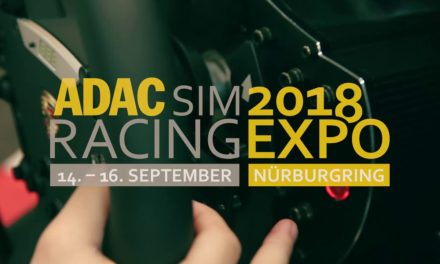 SimRacing Expo 2018 : Premier trailer…