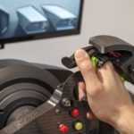 Hand-Controller par 3DRap : Pour un simracing accessible
