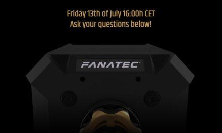 Live Streaming FANATEC aujourd'hui : Tout savoir sur le Podium