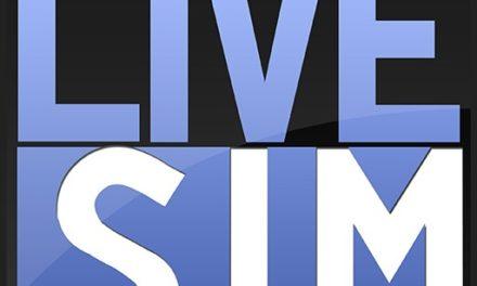 Ça vous dirais d'écrire sur Live-Sim ?