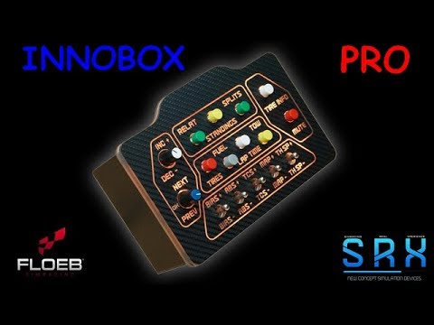 Floeb review : La INNOBOX PRO de SRX