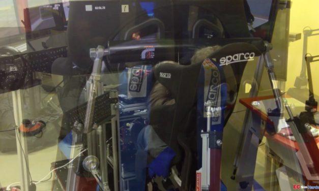 EC Sim Hardware décline ses produits en vidéo : Cockpits, Pédaliers et Volants au programme