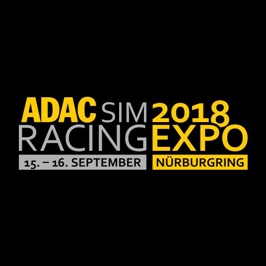 ADAC Sim Racing Expo 2018 : On y sera !