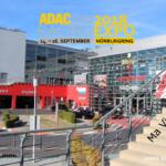 Sim Racing Expo 2018 : Ma visite
