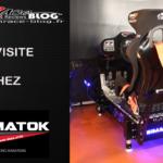 Le Simrace-Blog en visite chez SIMATOK : Une belle découverte [Vidéo]
