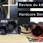 Fan Kit R'Fun d'HARDCORE SIMRACING : Une review qui ne manque pas d'air ! [vidéo]