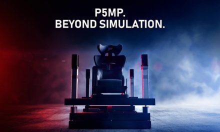 Nouveau T1000 5 Motion et plateforme P5MP chez PROSIMU