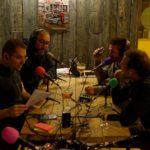 Nouveau Podcast de LIVE SIM : Pitstop au Paddock