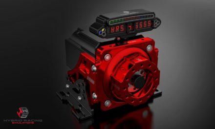 HRS design le boitier du SLI-F1 de Leo Bodnar