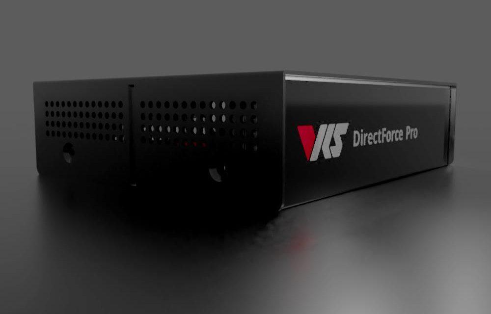 VRS DirectForce Pro : Une controler box pour volant Direct-Drive à venir