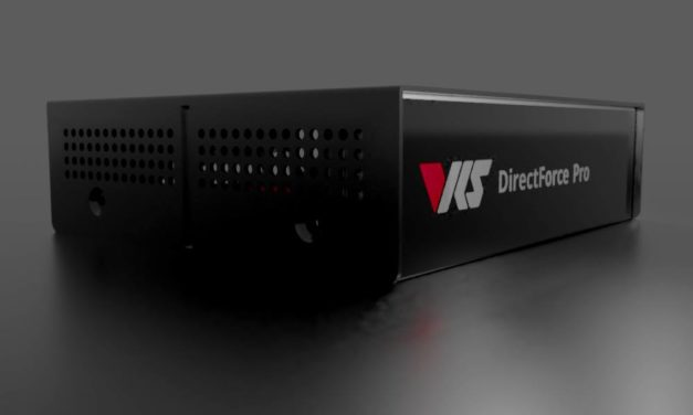 VRS DirectForce Pro : Une controler box pour volant Direct-Drive à venir