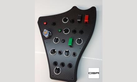 Des nouveaux dashboards en deux chiffres pour OPEN SIM RACING : 488 et 911