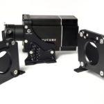 Support SC2 Sport/Pro d'YBRID RACING SIMULATIONS : Un présentoir pour votre volant Simucube 2