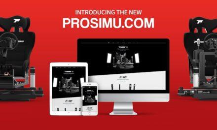 PROSIMU : Nouveau site et nouvelle image pour les T1000