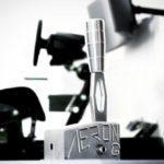 Shifter séquentiel SQ Lite de chez AERON SIMULATOR Srls
