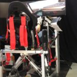 FREX Body Motion Simulator : Le 6 DOF autrement