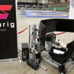 SIMRIG SR1 : La solution dynamique 3DOF abordable ?