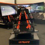 Le simulateur ACTORACER Ultimate bouge encore un peu plus