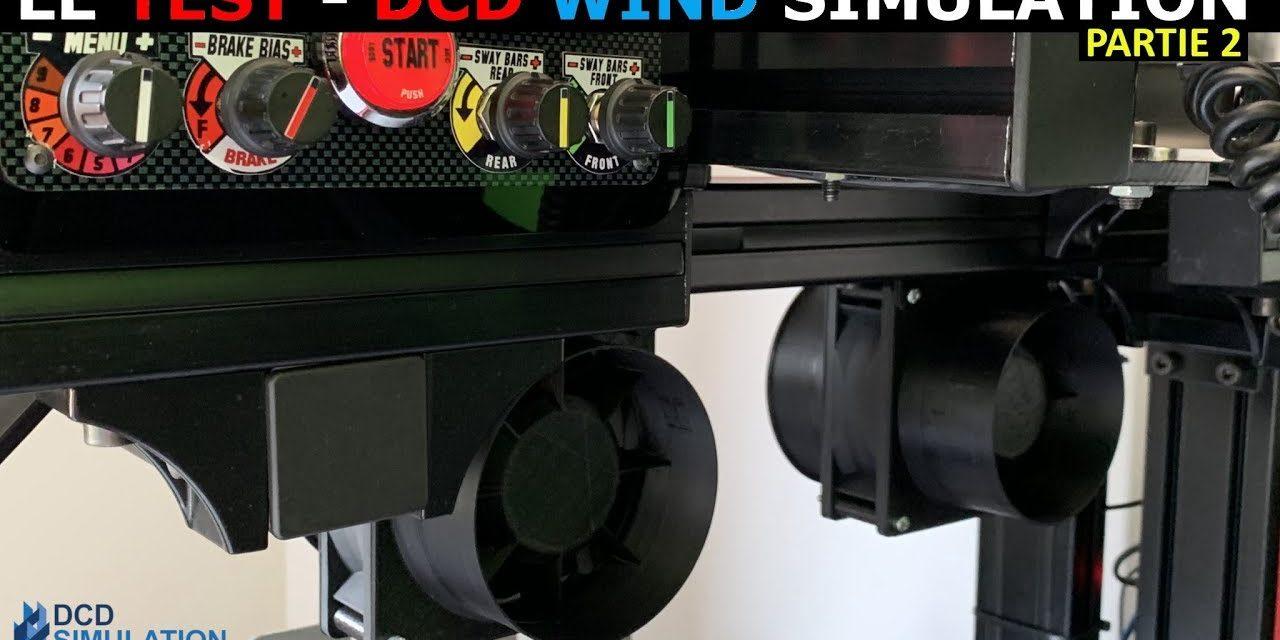Le Wind Simulator de DCD SIMULATION en review par HOMED