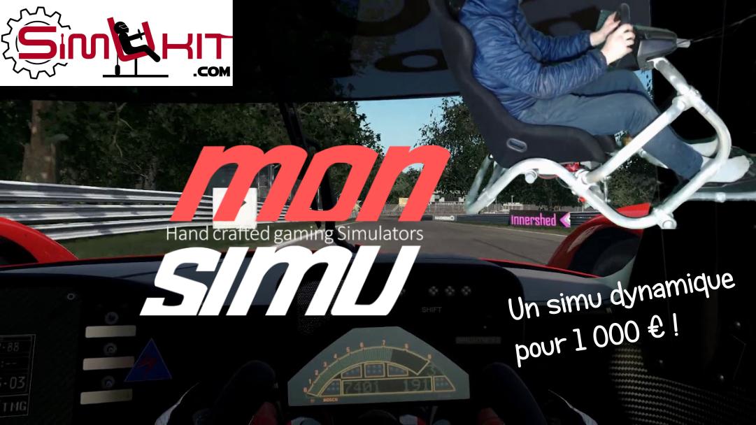 SIMUKIT & MONSIMU : une belle alliance dynamique