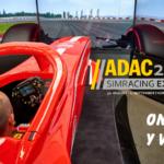 ADAC SIMRACING EXPO 2019 : C'est reparti !