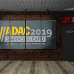 LIVE-SIM podcast la Sim Racing Expo 2019