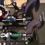 NSH RACING: Découverte du Pédalier SimPedals Sport par ClaudioWRC