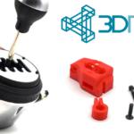 3DRap : Un nouveau mod pour votre shifter Thrustmaster TH8