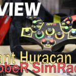 Review du volant Huracan GT3 de JacobeR SimRacing