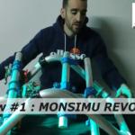 MONSIMU REVO 2DOF : Tout savoir sur le kit 2DOF