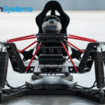 MOTION SYSTEMS QS-S25 : Encore une belle plateforme 6DOF