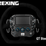 Volant GT Wheel par REXING