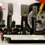 Pedaliers Hydrauliques SIMTAG : 3 modèles très haut de gamme