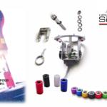 Moddez votre Thrustmaster TH8 avec l'UPscaliber de l'Atelier du Simracer
