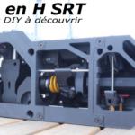 [DIY] Boite de vitesse manuelle SRT par LEBOIS RACING