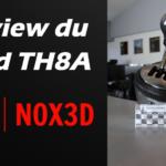 Review du mod de NOX3D pour le shifter Thrustmaster TH8
