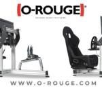 Découvrez les châssis de la marque O-ROUGE