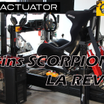 PT-ACTUATOR Scorpion S Review [Part. 2] : Alors, ça donne quoi ?
