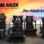 TRAK RACER : Une belle gamme de cockpits de Simracing