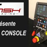 NSH RACING présente la Rig console