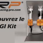 SRP-GI : Un kit dispo pour inverser son pédalier SRP
